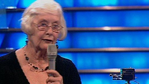 Doreen Adcock