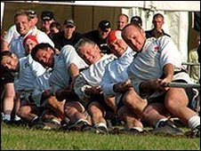 Norton Tug of War