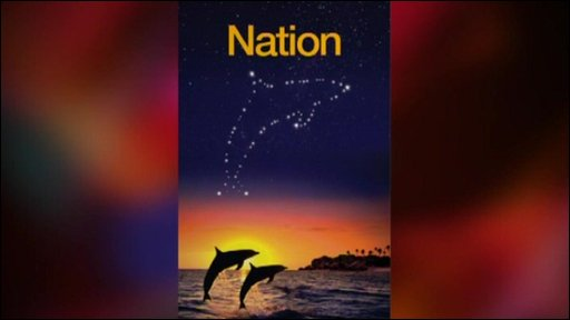 Nation poster