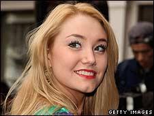 Hollyoaks' Melissa Walton