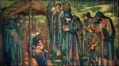 The Nativity Art Trail