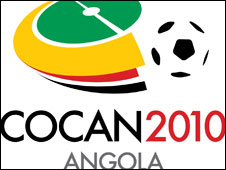 CAN 2010 logo