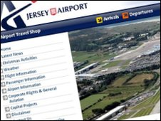 Jersey Airport