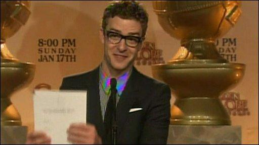Golden Globe Award Nominations