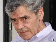 Peter Tobin, 2007