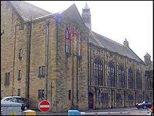 Bangor University, Gwynedd