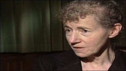 Colette Lynch's mother Helen Lynch