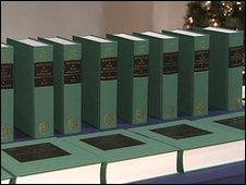 Dictionary of Irish Biography