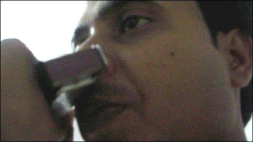 Nose organ