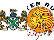 Plymouth Albion & Exeter Chiefs