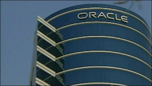 Oracle building