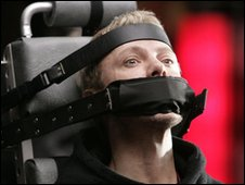 John Simm as The Master