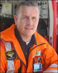Dr Gareth Davies