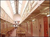 BBC News - New prison death inquest denied