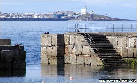 Fraserburgh [Pic: Undiscovered Scotland]
