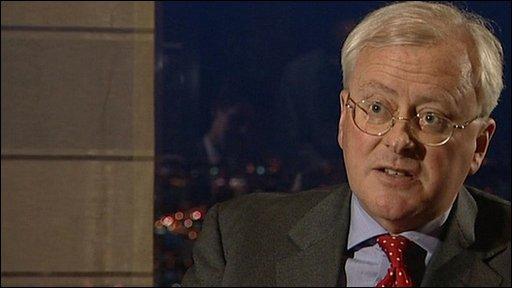 Barcleys chief executive John Varley