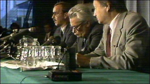 1986 Iceland summit