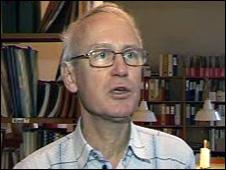 Hans Christian Soerensen