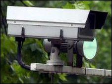 generic CCTV camera