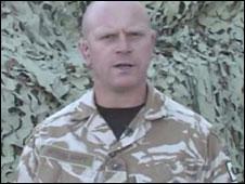 Lt Mack McNaught