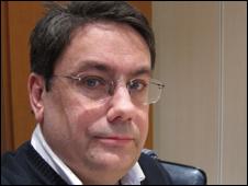 Simon Creswell