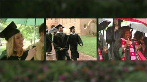 2009 graduates