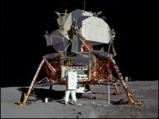 Apollo 11 (Nasa)