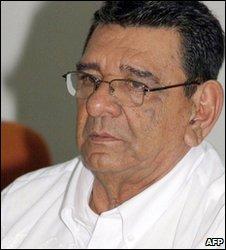 Luis Fernando Cuellar (file image)