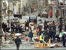 Omagh bombing victims' families devastated as all charges are dropped