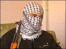 Gaza militant