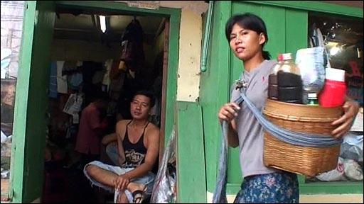 Indonesia's Jamu ladies