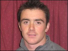 L/Cpl Tommy Brown