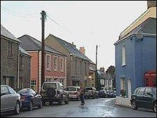 Bethlehem, Carmarthenshire