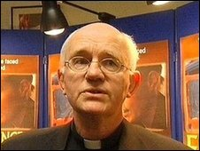 Bishop Eamonn Walsh