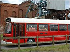 Leyland Mark 2 single-decker