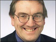 David Taylor MP