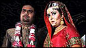 Traditional wedding in Pakistan