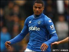 Portsmouth's Kevin-Prince Boateng