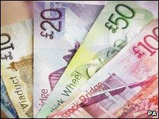 Bank notes