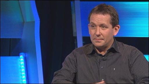 Billy Dodds' SPL video analysis