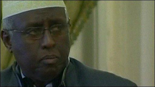 Abdul Rahman Jangel