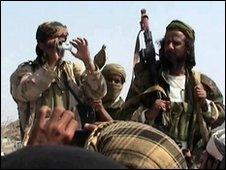 Alleged al-Qaeda members in Yemen - photo 22 December