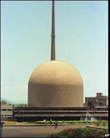 India's Bhabha Atomic Research Centre