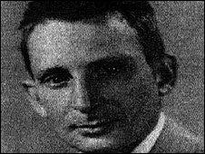 Ernst Lobethall