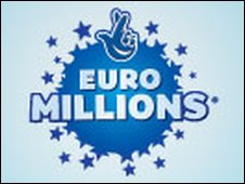 EuroMillions graphic