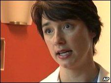Dr Stephanie Martin