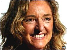 Claire Bertschinger
