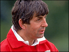 McGeechan has become synonymous with the Lions