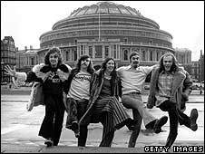 Steeleye Span, 1973