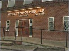 Wolstenholmes